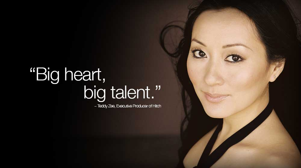 Lina So | Big Heart, Big Talent